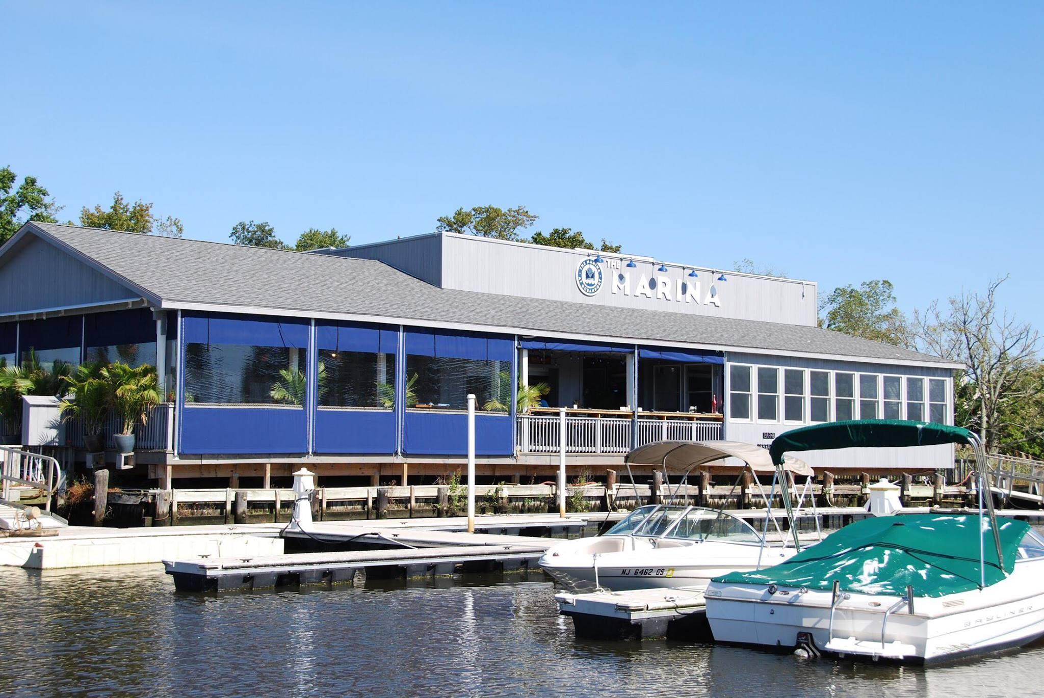The Marina at Oceanport