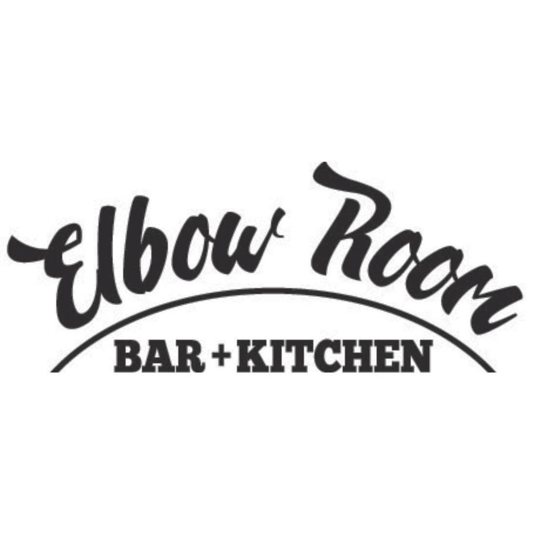 Elbow Room Bar + Kitchen
