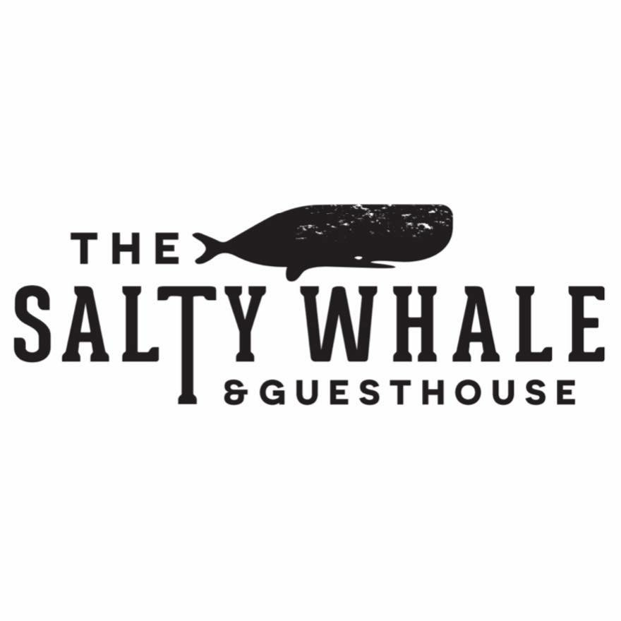 The Salty Whale