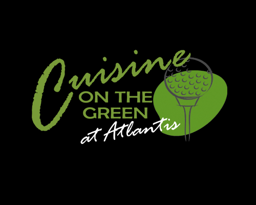 Cuisine on the Green - LUNCH ONLY