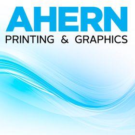 Ahern Printing