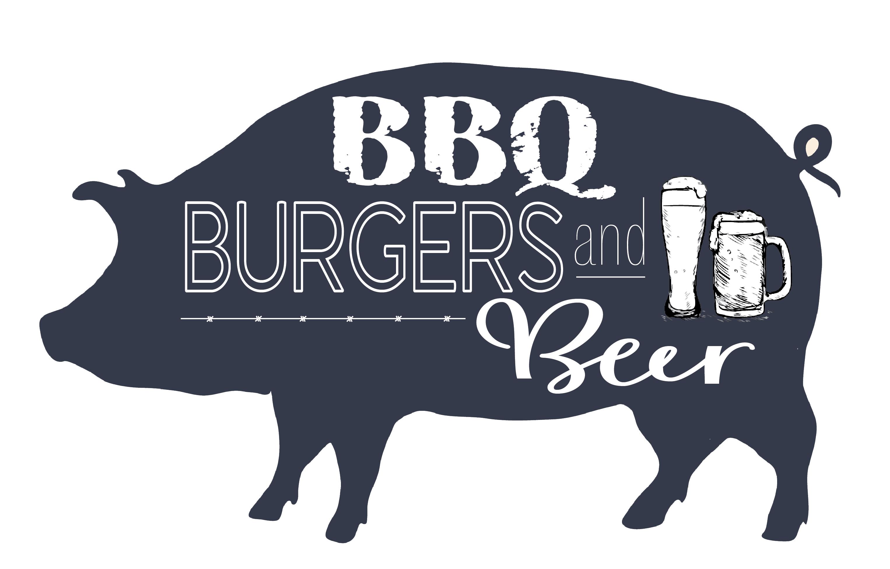 BBQ, Burgers & Beer