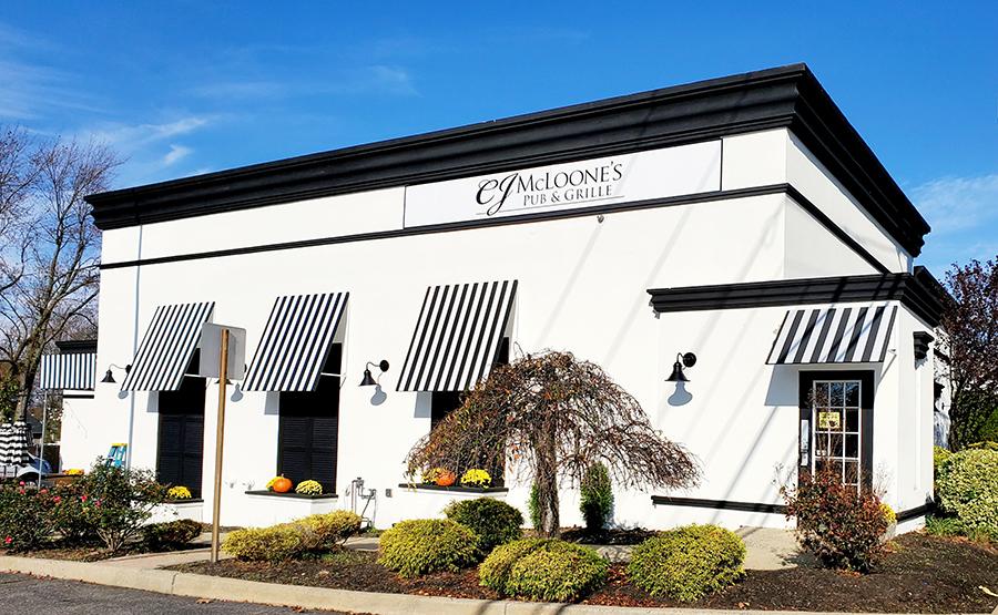 CJ McLoone's Pub & Grille