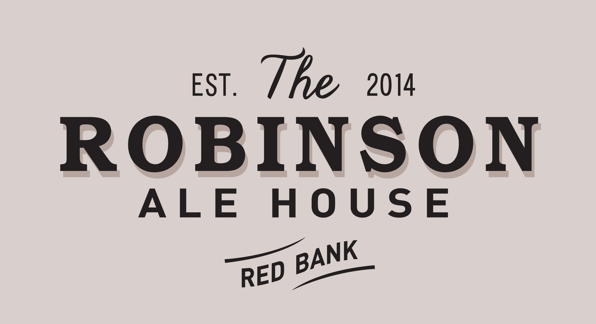 The Robinson Ale House - Red Bank