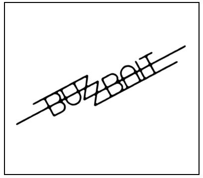 BuzzBait - BREAKFAST ONLY