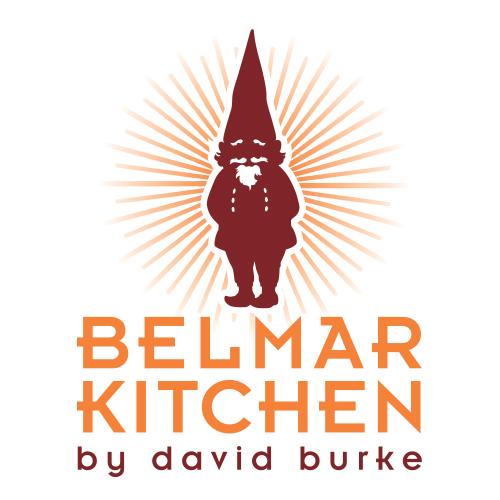 Belmar Kitchen by David Burke